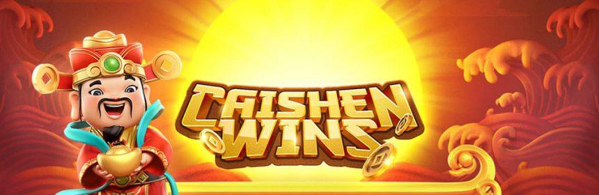 Caishen Wins Slot