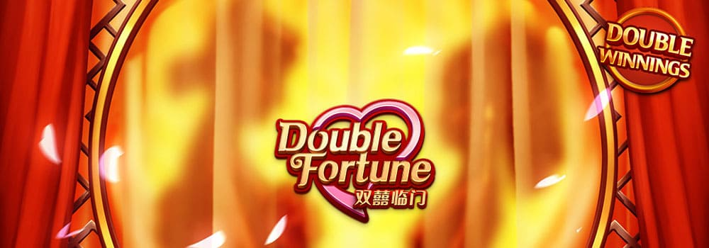 Double Fortune Slot