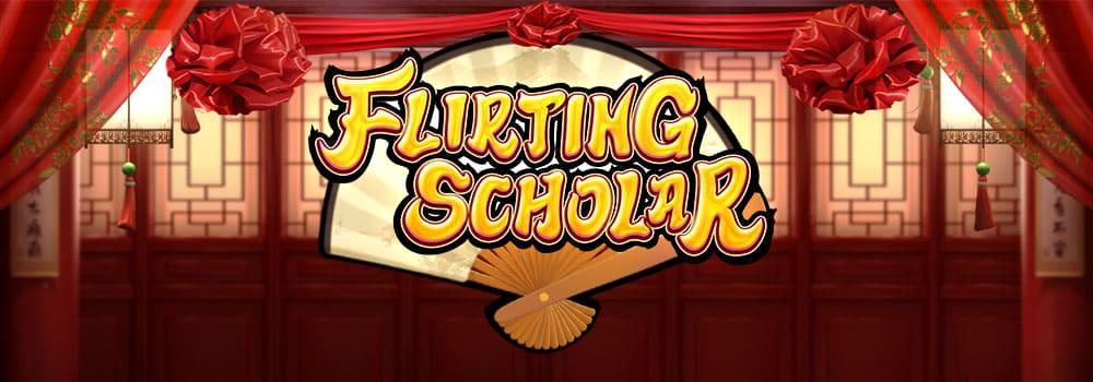 Flirting Scholar Slot