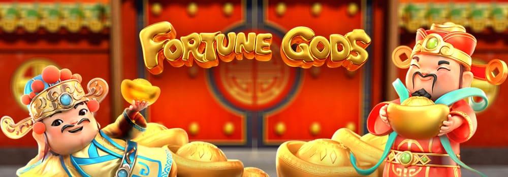 Fortune gods slot