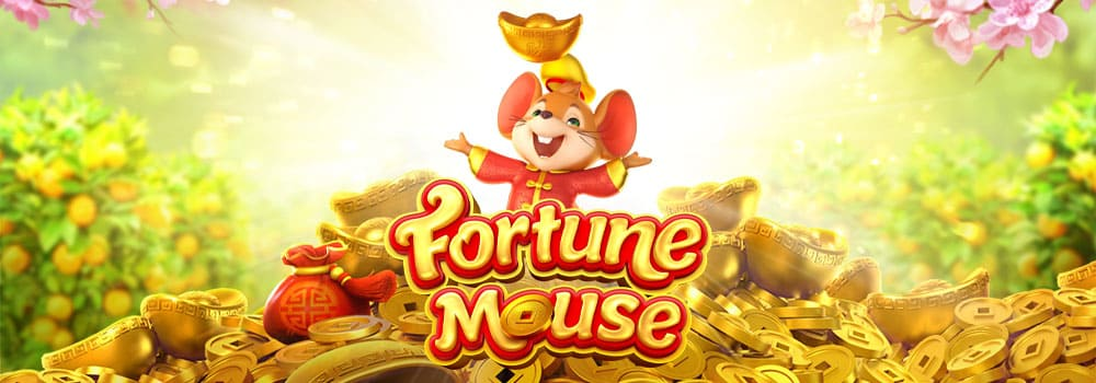 Fortune mouse slot