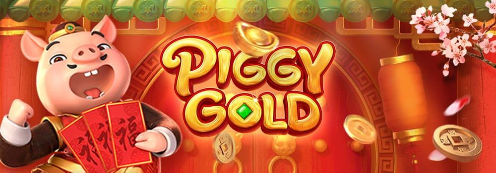 PIGGY GOLD SLOT