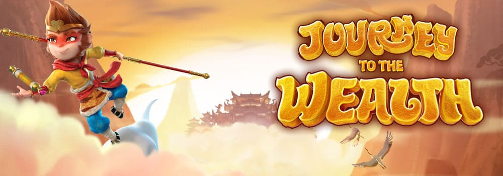 journey to the wealth slot