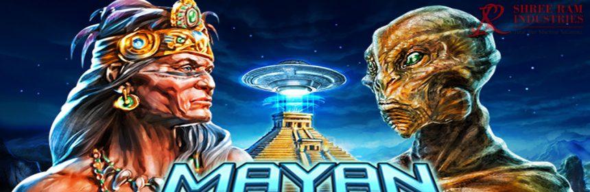 Mayan Gems Slot