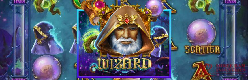 Wizard Slot